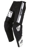 PHAZE 1 PANTS - FORCE BLACK/WHITE