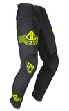 PHAZE 1 PANTS - BICYCLE - BLACK/HI-VIZ