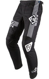 PHAZE 1 PANTS - BICYCLE - BLACK/WHITE