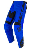 PHAZE 1 PANTS - FORCE BLUE/BLACK