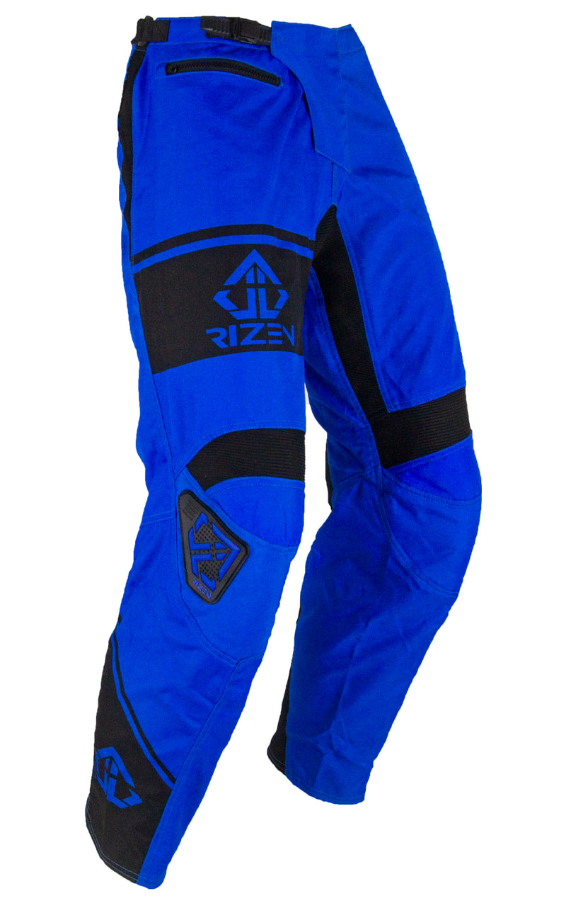 FORCE PANTS - BLUE/BLACK