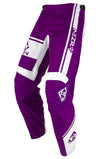 PHAZE 1 PANTS - FORCE PURPLE/WHITE