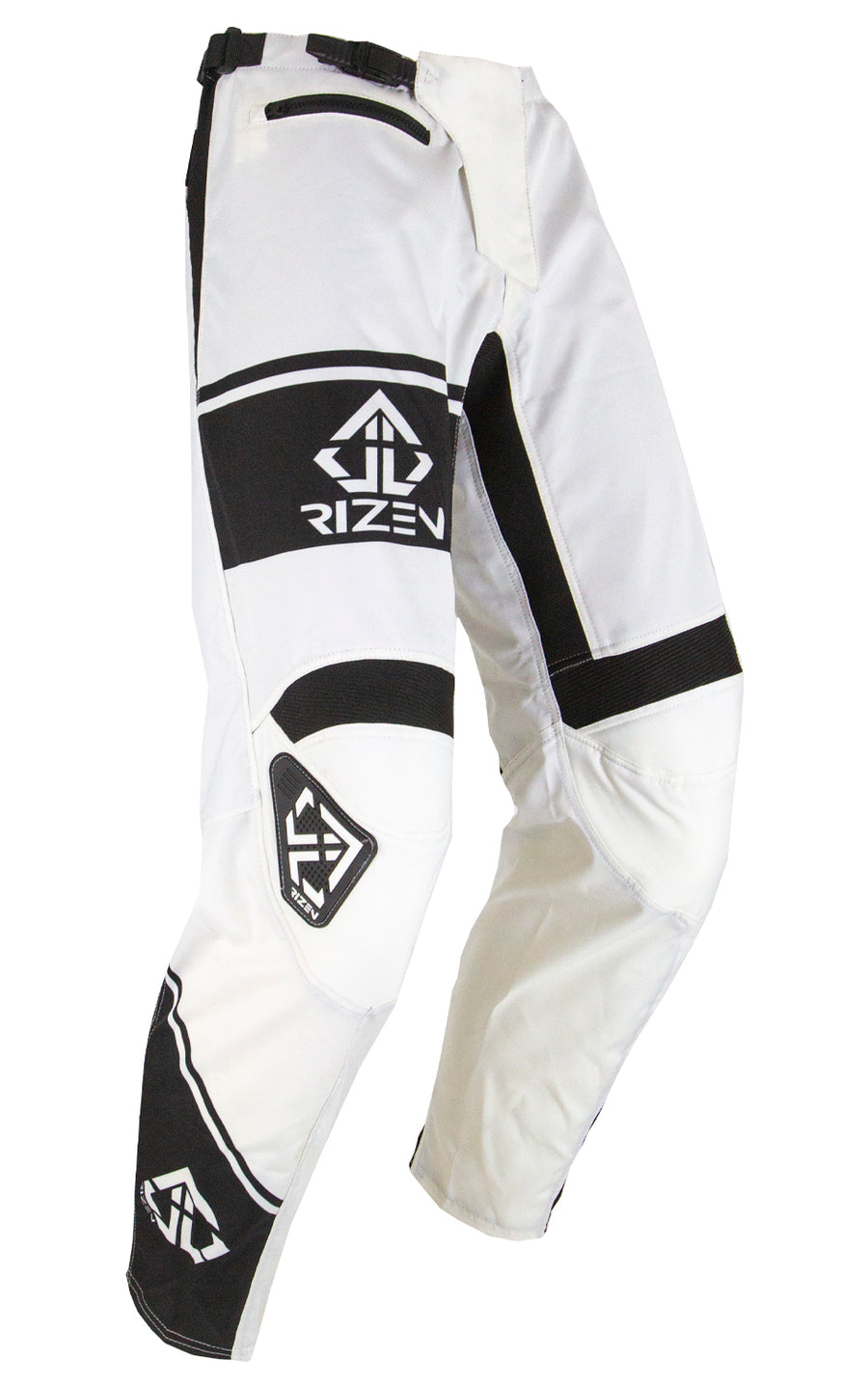 PHAZE 1 PANTS - FORCE WHITE/BLACK