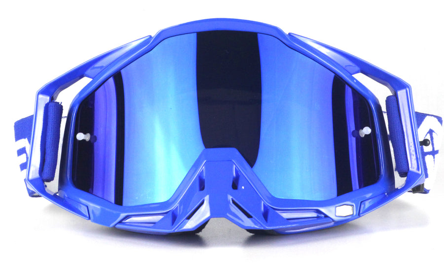 ELEMENT PRO GOGGLE - BLUE
