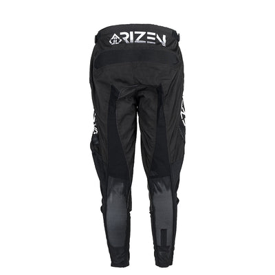 STEALTH BLACK/WHITE PANT