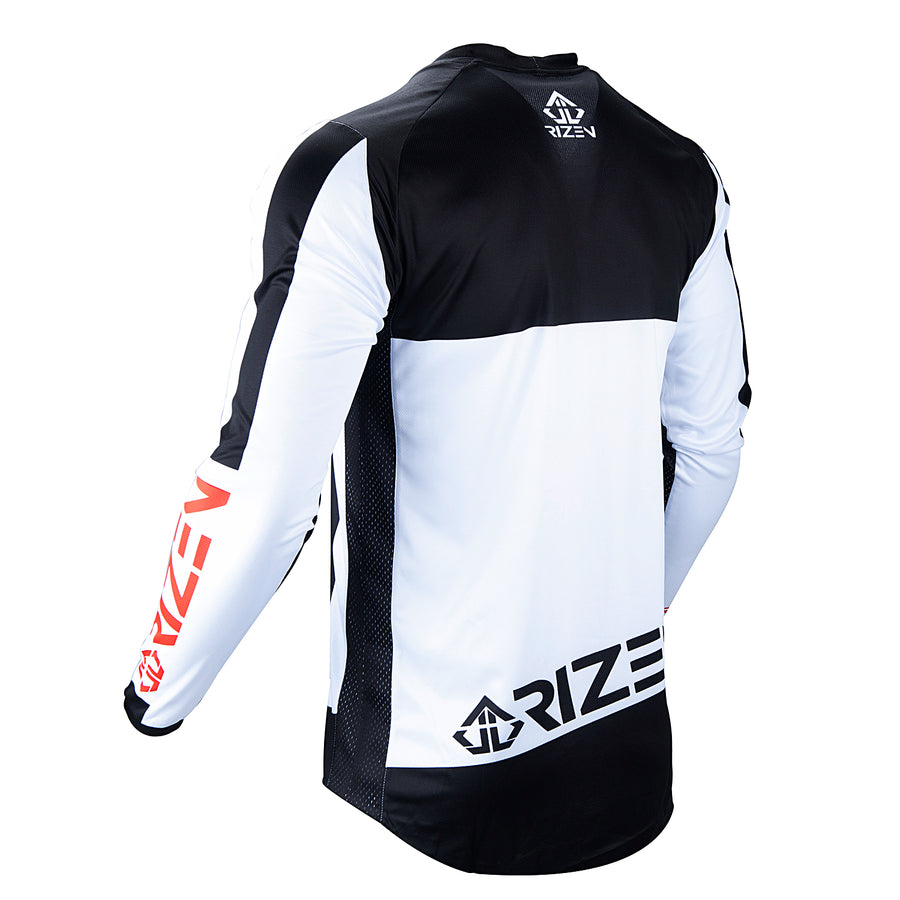ULTRA SERIES JERSEY - BLACK