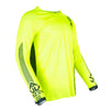 PHAZE 1 JERSEY YOUTH - BLACK/HI-VIZ