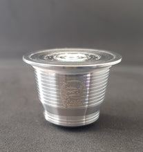 Load image into Gallery viewer, Stainless Steel Nespresso Capsules - box of two
