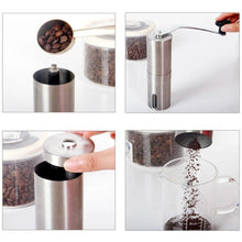 Load image into Gallery viewer, Manual Coffee Grinder
