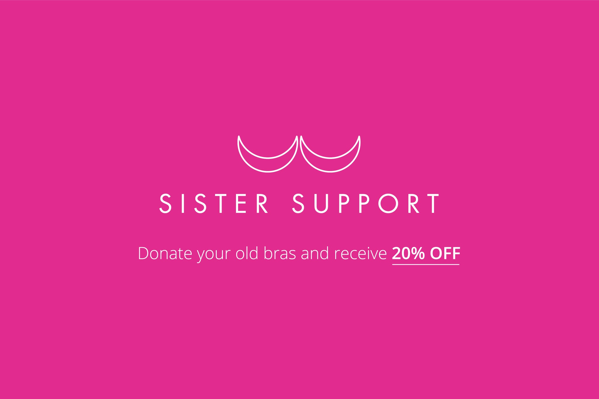 Sister Support