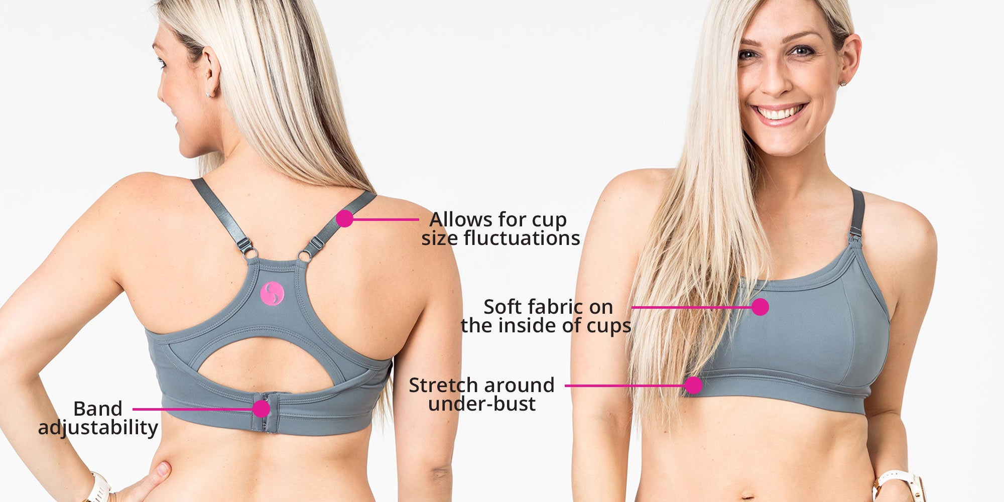 6cdaddc29fc The Experts Guide To Pregnancy Bras That Grow With You