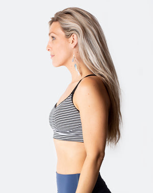best rated racerback sports bras