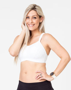 Nursing Sports Bra - Ultimate Bra Whisper