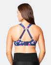 ** CLEARANCE ** Nursing Sports Bra - Ultimate Bra Flourish
