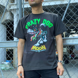 moon CRAZY DOG T