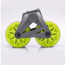 Smart Counting Automatic Rebound Abdominal Wheel
