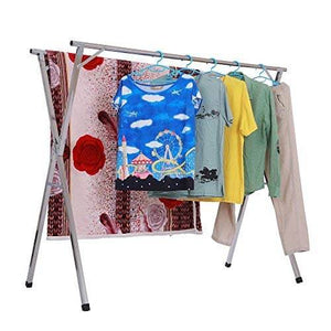 Heavy Duty Stainless Steel Laundry Drying Rack