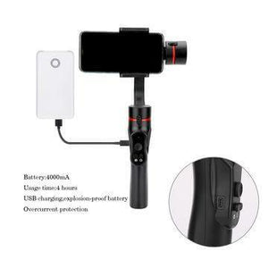 Handheld Gimbal for Smart Phone (Stabilizer)