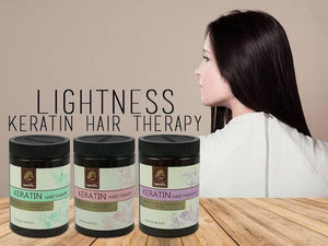 1,000ml Big Bottle Keratin Hair Therapy