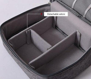 Digital Carry Bag Organizer