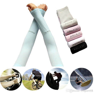 UV Sun Protection Arm Sleeves (Buy 1 Get 2)