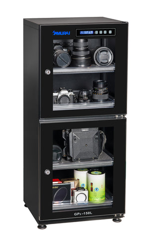 Digital GP2-150L Dry Cabinet