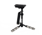 Gecko camera stabilizer