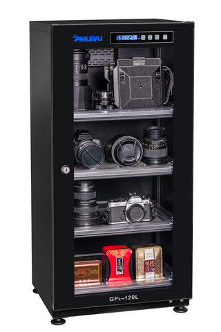 Digital GP2-120L Dry Cabinet