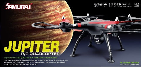 Samurai Jupiter Air Drone
