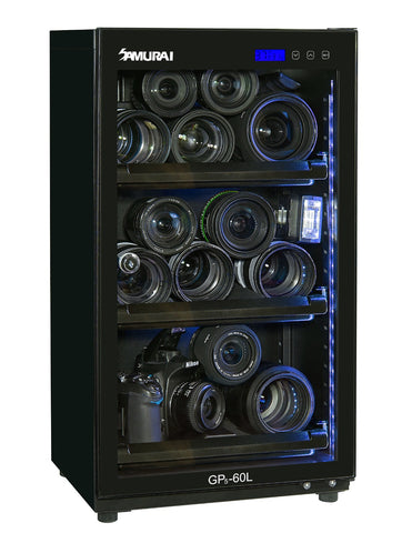 GP5-60L Dry Cabinet (2020 Improved Model)