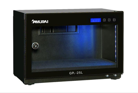 Digital GP5-25L Dry Cabinet (2021 Improved Model)