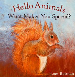 Hello Animals - What Makes You Special?
