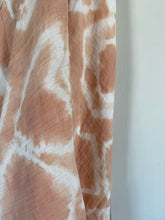 Load image into Gallery viewer, Blush Tie Dye Wrap