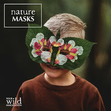 Load image into Gallery viewer, Your Wild Imagination - Nature Play Activities For Kids