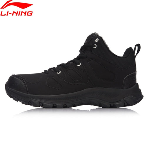 Men's Hiking Boots with WARM SHELL Classic For Winter Walking or Sports