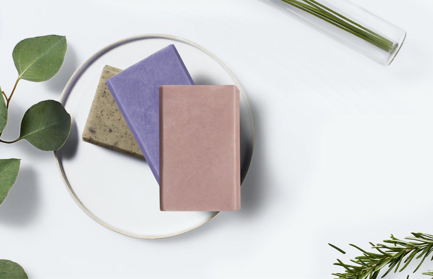 Cold-Processed Soap