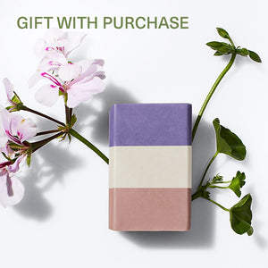 Gift With Purchase Independence Soap