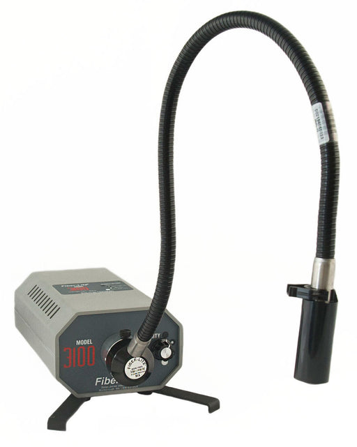 Fiber-Lite 3100 Illuminator, 30 watt light source (Sold out)