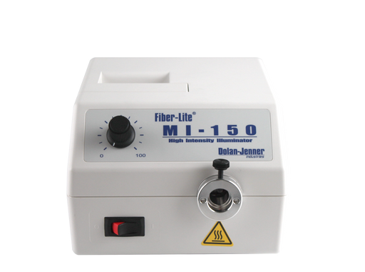 Fiber-Lite Mi-150 Illuminator Series,150w Halogen light source (MI150 Mi 150)