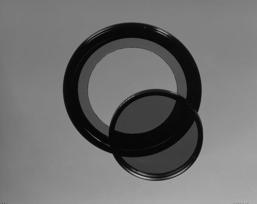 Polarizers for Annualar Fiber Optic Ring Lights
