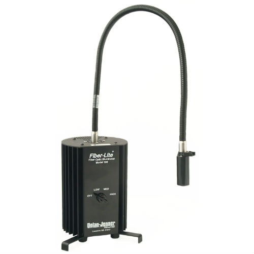 Fiber-Lite 190 Illuminator, 30 watt Halogen light source (LIMITED AVAILABILITY)