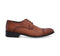 Barefoot Brown Oxford Lace Up For Men 1001