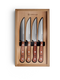 Wüsthof 4 pc. Steak Knife Set