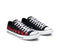Chuck Taylor All Star Wordmark Low Top Black