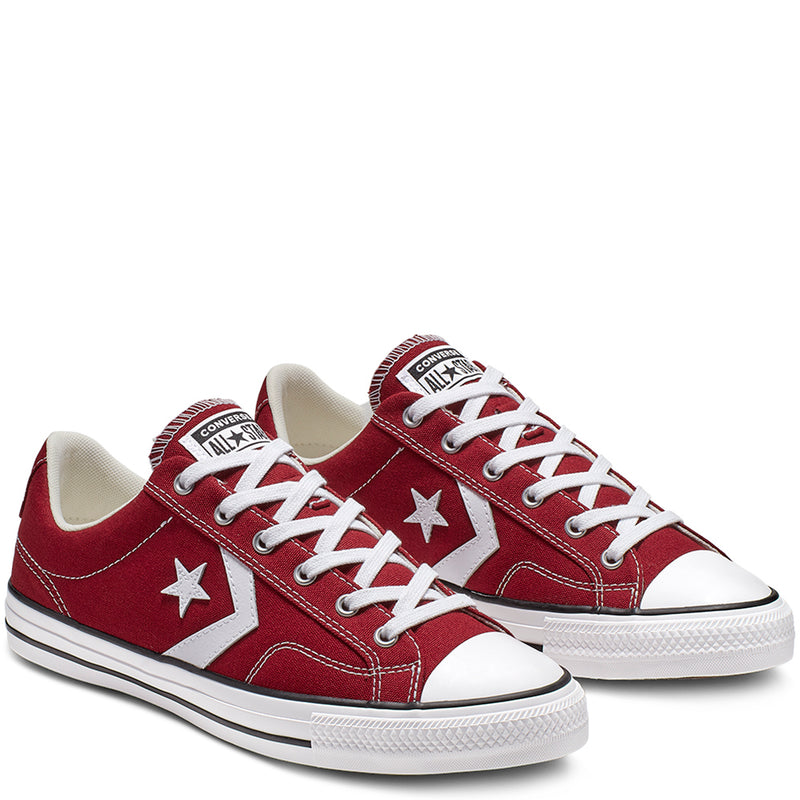 Star Player Low Top