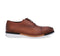 Barefoot Brown Lace Up with White Sole For Men 3821