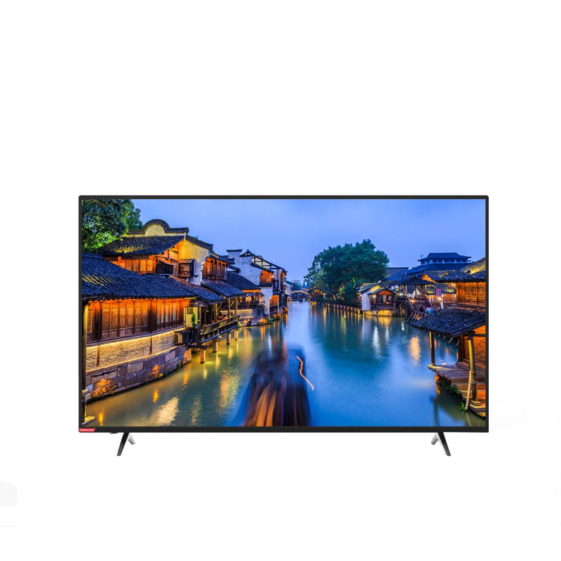 Changhong Ruba L32G3Emi Smart Led Tv Black 32 Inches
