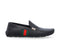 Barefoot Black Loafers Slip On For Men 6060