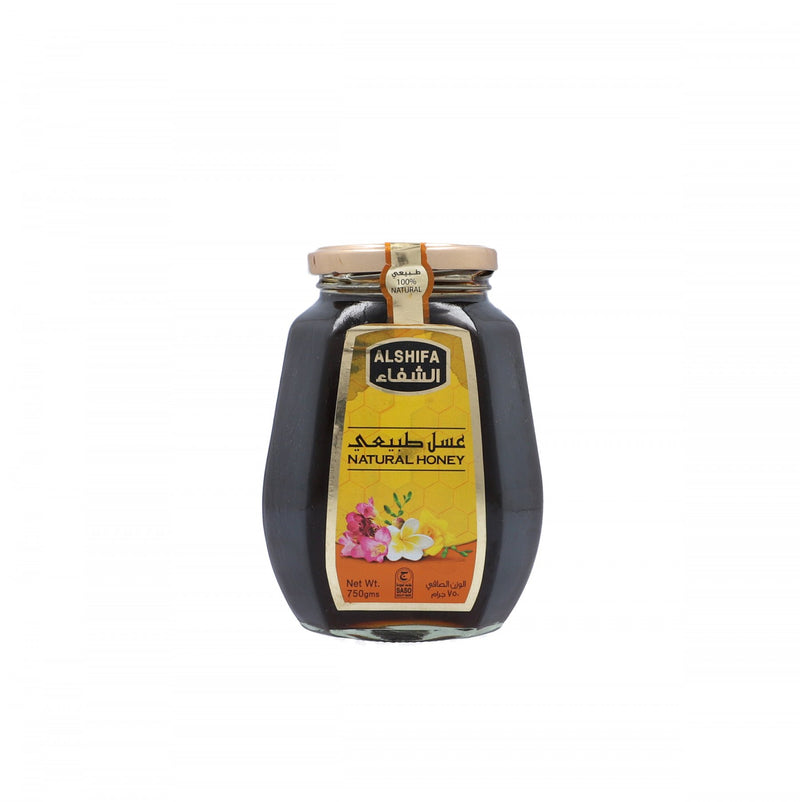 Al-Shifa Natural Honey 500g