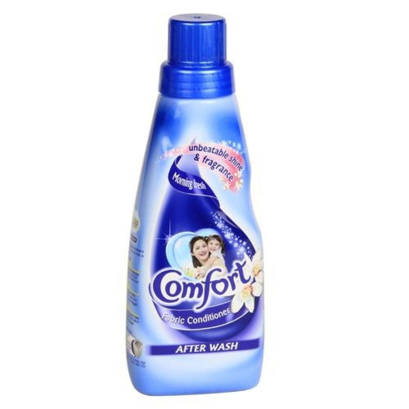 Comfort Morning Fresh Fabric Conditioner 800ml